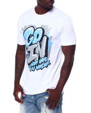OUTRANK - Go In Tee-2466162