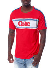 FREEZE - COCA COLA CUT AND SEW TEE-2466259