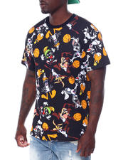 FREEZE - SPACE JAM ALL OVER PRINT TEE-2466327