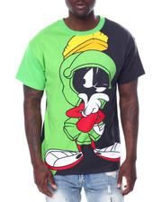 FREEZE - OVERSIZED MARVIN THE MARTIAN TEE-2466332