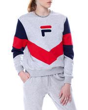 Fila - Saylor Sweatshirt-2466456