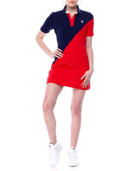 Fila - Floriana Dress