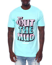 OUTRANK - Out The Mud Tee-2466738