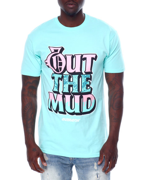 OUTRANK - Out The Mud Tee