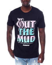OUTRANK - Out The Mud Tee-2466750