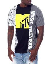FREEZE - MTV 3 Panel Tee-2466909
