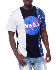 FREEZE - NASA 3 Panel Tee-2466926