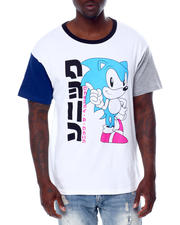 FREEZE - SONIC COLORBLOCK TEE-2466963