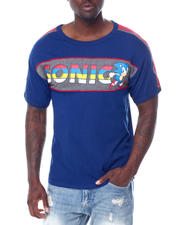 FREEZE - SONIC CUT AND SEW TEE-2466974