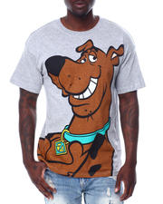 FREEZE - OVERSIZED SCOOBY TEE-2466984