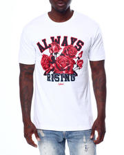 OUTRANK - Always Rising Tee-2466989