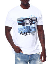 OUTRANK - Say Less Tee-2467006