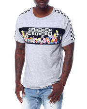 FREEZE - CARTOON NETWORK ALL OVER PRINT TEE-2467013