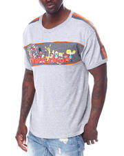 FREEZE - NICKELODEON CUT AND SEW TEE-2467049
