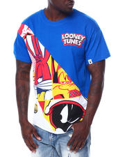 FREEZE - LOONEY TUNES DIAGONAL TEE-2467044