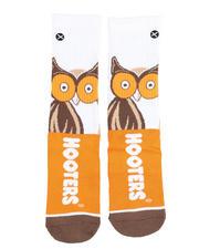 DRJ SOCK SHOP - Big Owl Socks-2465620