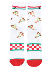 Accessories - Pizza Parlor Socks-2465712