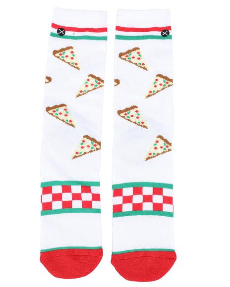 ODD SOX - Pizza Parlor Socks