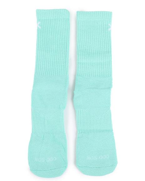 ODD SOX - Crew Basix Socks
