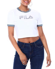 Fila - Tionne Crop Tee-2466466