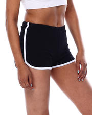 Bottoms - Dolphin Short-2464528