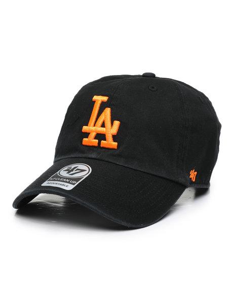 '47 - Los Angeles Dodgers Clean Up Cap