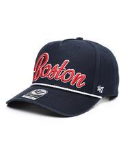 NBA, MLB, NFL Gear - Overhand Script Boston MVP Cap-2465738