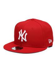 New Era - 9Fifty New York Yankees Basic Snapback Cap-2466016
