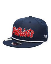 NBA, MLB, NFL Gear - 9Fifty On Field New England Patriots Cap-2466025
