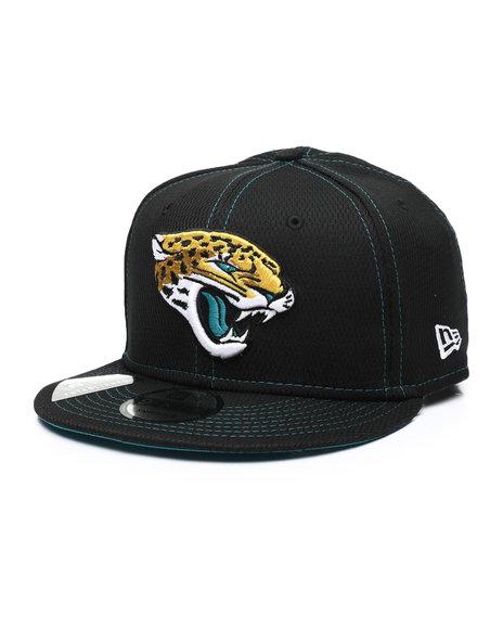 New Era - 9Fifty On Field Jacksonville Jaguars Cap