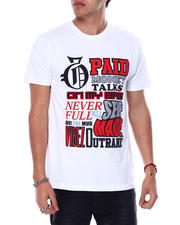 OUTRANK - Paid Tee-2467411