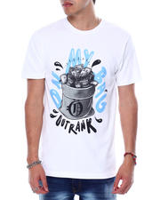 OUTRANK - On My Bag Tee-2467394