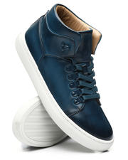 TAYNO - D Ring Hi Top Sneakers-2467296