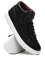 TAYNO - D Ring Hi Top Sneakers-2467310