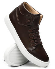 TAYNO - D Ring Hi Top Sneakers-2467317