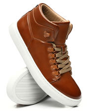 TAYNO - D Ring Hi Top Sneaker-2467324