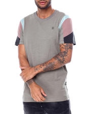 G-STAR - Motac fabric mix Tee-2467901