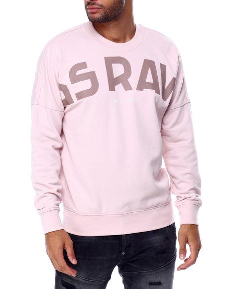 G-STAR - Gsraw Logo Sweatshirt