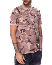 G-STAR - Camo ao slim ss polo-2467915