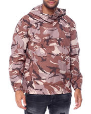 Athleisure for Men - Trozack ao anorak-2467929
