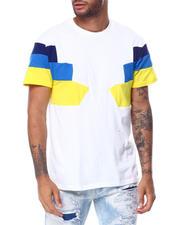 Shirts - Arm Stripe Tee-2468252