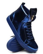 AURELIO GARCIA - Patent Lock Sneakers-2467163