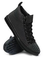 AURELIO GARCIA - Croc Slick Sneakers-2467235