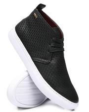TAYNO - Weave Chukka Sneakers-2467351