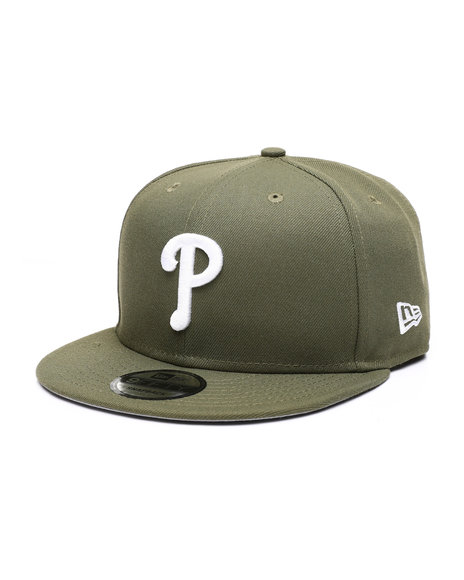 New Era - 9Fifty Philadelphia Phillies Basic Snapback Cap