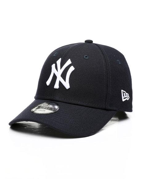 New Era - 9Forty New York Yankees JR The League Cap