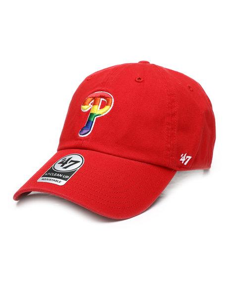 '47 - Pride Clean Up Cap