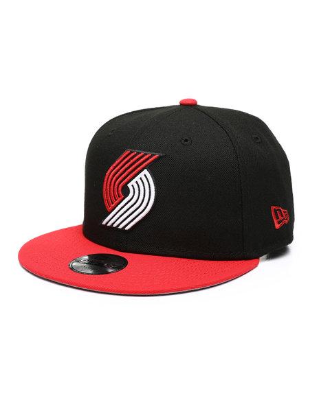 New Era - K 9Fifty Portland Trail Blazers 2Tone Cap