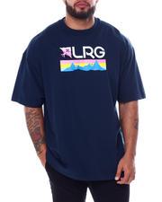 LRG - Across The Mountains S/S Tee (B&T)-2467054