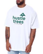 LRG - Hustle Trees S/S Tee (B&T)-2467141
